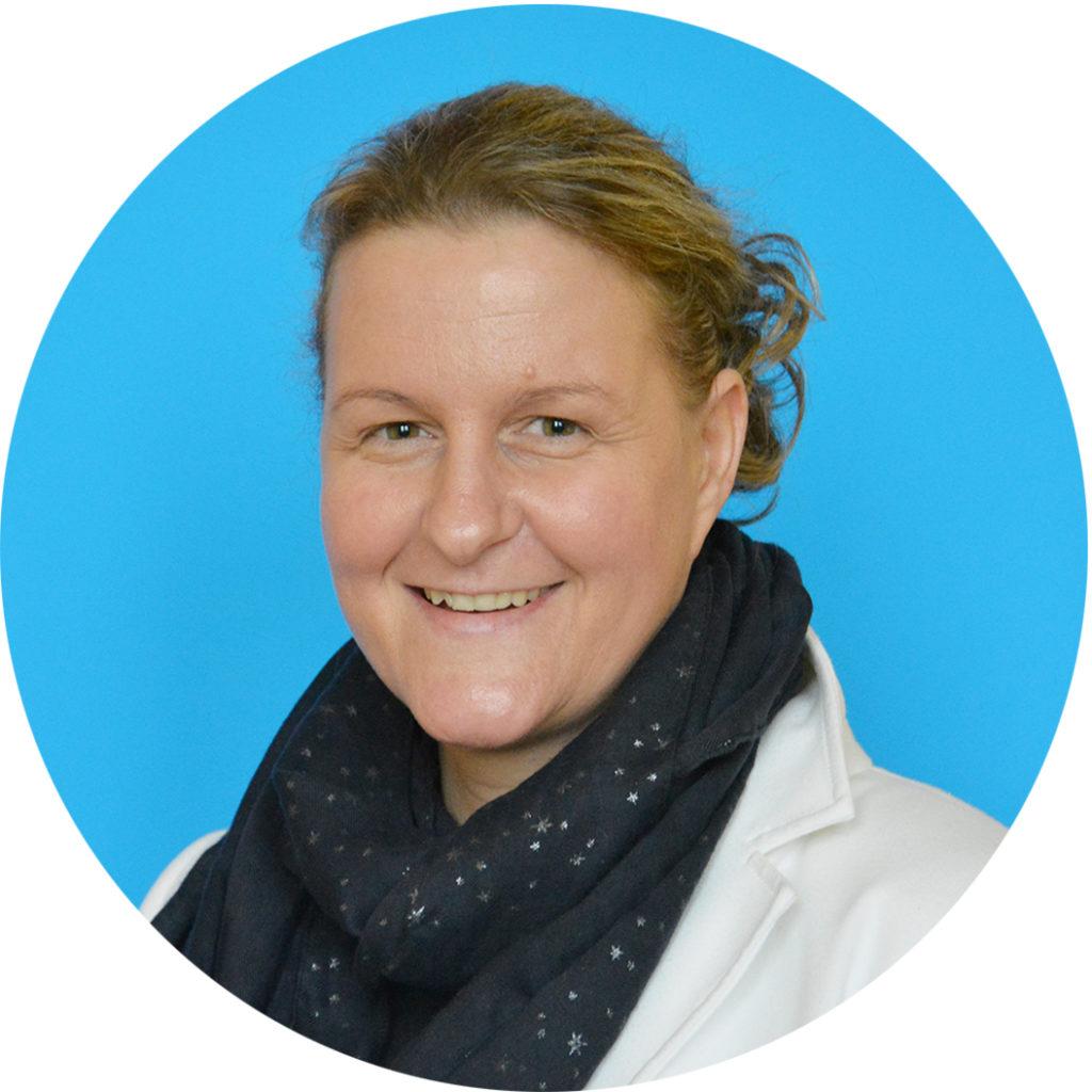 Nadine Geigenmüller